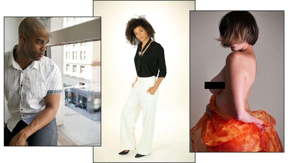 photo studio sample photography